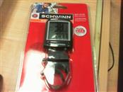 SCHWINN Bicycle Part/Accessory BICYCLE COMPUTER